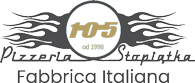 Pizzeria 105 Factory